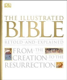 The Illustrated Bible, Hardback Book