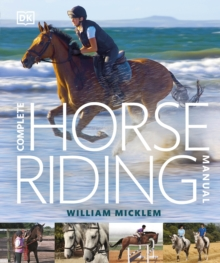 Complete Horse Riding Manual, Hardback