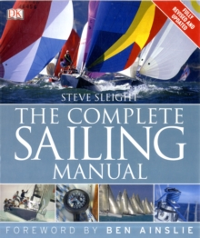 The Complete Sailing Manual, Hardback