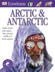 Arctic and Antarctic, Paperback