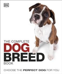 The Complete Dog Breed Book, Hardback