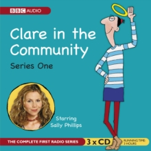 Clare in the Community : Series 1, CD-Audio