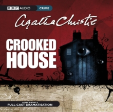 Crooked House, CD-Audio