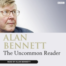 The Uncommon Reader, CD-Audio