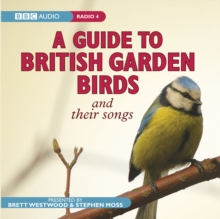 A Guide to British Garden Birds : And Their Songs, CD-Audio