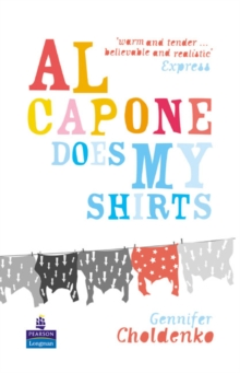 Capone Does My Shirts, Hardback