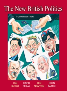 The New British Politics, Paperback
