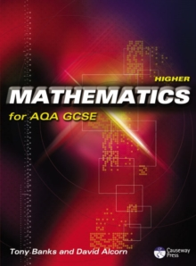Higher Mathematics for AQA GCSE : Linear, Paperback