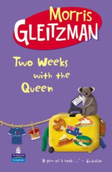 TWO WEEKS WITH THE QUEEN, Hardback