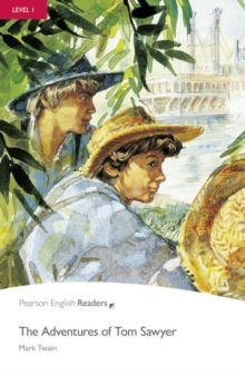 Level 1: The Adventures of Tom Sawyer, Paperback
