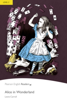 Level 2: Alice in Wonderland, Paperback