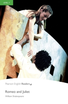 Level 3: Romeo and Juliet, Paperback Book