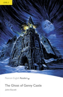 Level 2: The Ghost of Genny Castle, Paperback