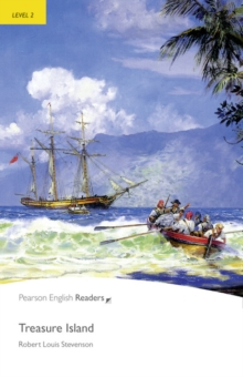 Level 2: Treasure Island, Paperback
