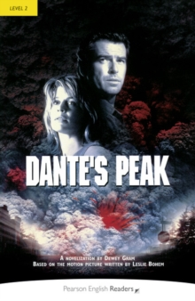 Dante's Peak : Level 2, Paperback Book