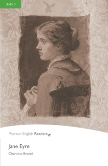 Level 3: Jane Eyre, Paperback Book