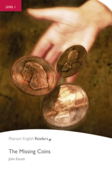 Level 1: The Missing Coins, Paperback