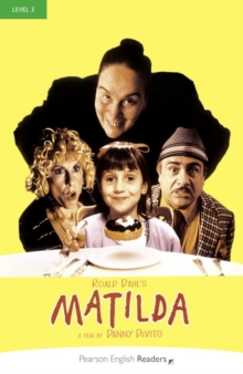 Level 3: Matilda, Paperback
