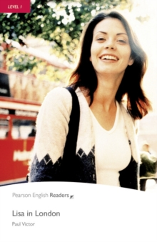 Level 1: Lisa in London, Paperback