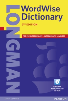 Longman Wordwise Dictionary, Mixed media product