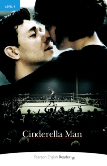 Level 4: Cinderella Man : Level 4, Paperback