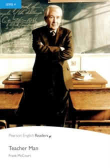 Level 4: Teacher Man, Paperback