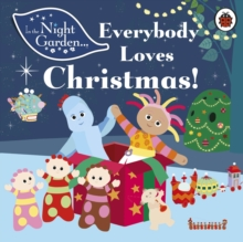 Everybody Loves Christmas!, Board book