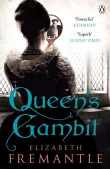 Queen's Gambit, Paperback Book