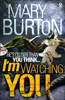 I'm Watching You, Paperback Book