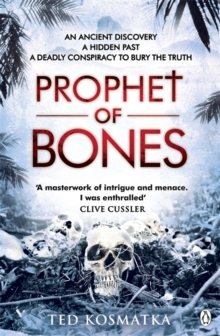 The Prophet Of Bones,, Paperback Book