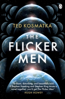 The Flicker Men, Paperback Book