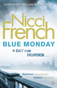 Blue Monday : A Frieda Klein Novel, Paperback