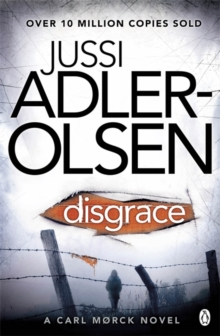 Disgrace, Paperback
