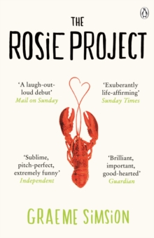 The Rosie Project : Don Tillman No. 1, Paperback