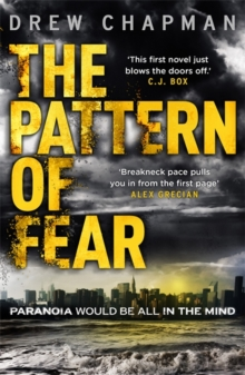The Pattern of Fear, Paperback