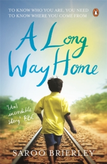 A Long Way Home, Paperback