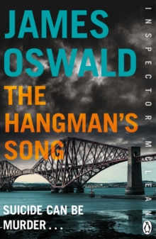The Hangman's Song, Paperback
