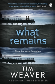 What Remains, Paperback