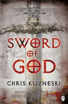 Sword of God, Paperback