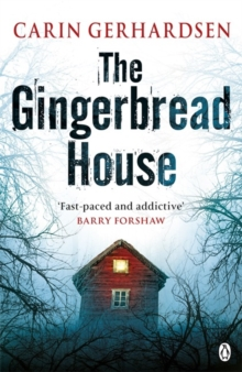 The Gingerbread House, Paperback Book