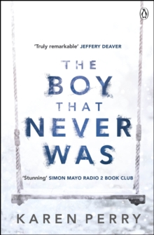 The Boy That Never Was, Paperback