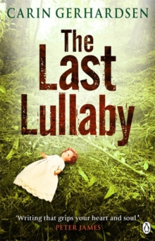 The Last Lullaby, Paperback Book