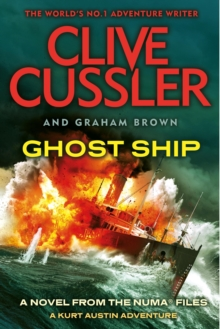 Ghost Ship, Paperback Book