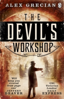The Devil's Workshop : Scotland Yard Murder Squad Book 3, Paperback