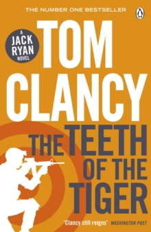 The Teeth of the Tiger, Paperback
