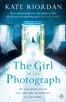 The Girl in the Photograph, Paperback
