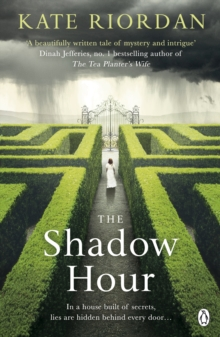 The Shadow Hour, Paperback