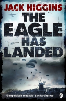 The Eagle Has Landed, Paperback
