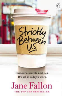 Strictly Between Us, Paperback