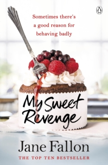 My Sweet Revenge, Paperback Book